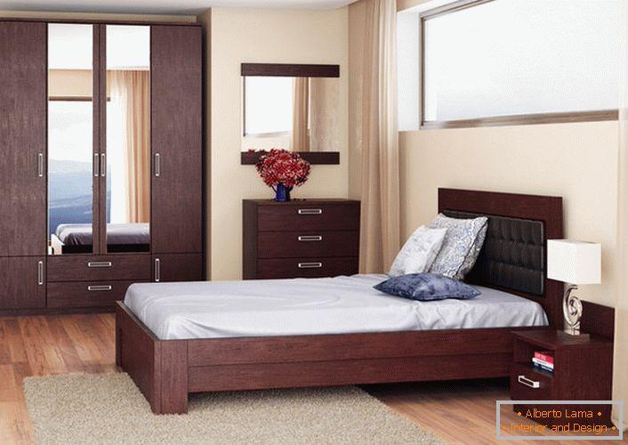 Moduláris bútorok egy vendégszobához egy vidéki házban Németországban 7d74108fc4