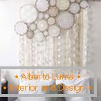 Lacy Decor